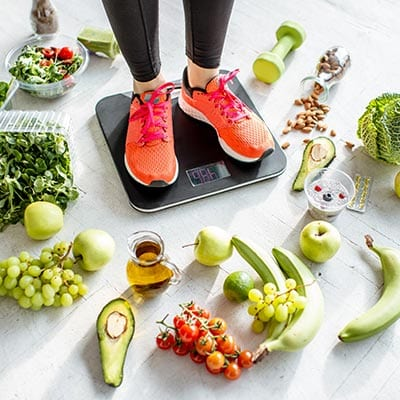 5 Steps To Starting Your Weight Loss Journey!